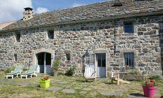 Chambres et tables d'hôtes Mont Mezenc - Ardèche