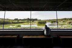 Galería de Centro de visitantes de la reserva natural Wasit / X Architects - 10