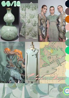 Trends - Mirella Bruno Print Pattern and Trend Designs.