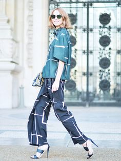 Raise+Your+Game:+50+Street+Style+Outfits+to+Try+via+@WhoWhatWearUK