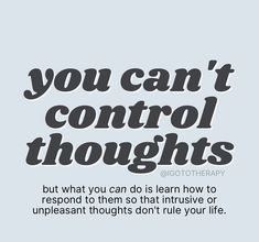 #truth #takecontrol #yourthoughts #selfleadership