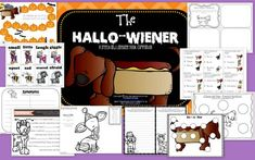 The Hallo-Wiener Book Companion — The Speech Bubble