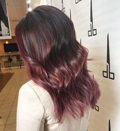"41 Likes, 5 Comments - Sarah Mathews (@sarahgmathews) on Instagram: ""#iamgoldwell color, styled with #arrojonyc product. #balayage #hairpainting @dbsalon…"""