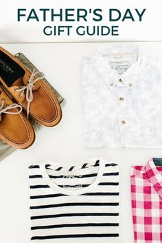 Perfect gifts for the stylish dad // Father's Day Gift Guide | eBay