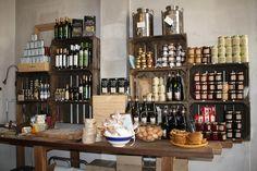 Le Salonard - Maastricht (foodshop)