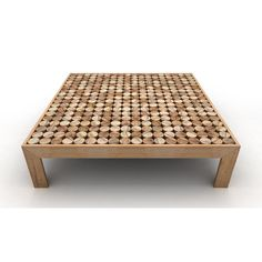 Sofia Coffee Table by Monica Geronimi on CROWDYHOUSE - ✓Unique Design Products ✓30 Day Returns ✓Buyer Protection