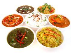Recetas cocina India