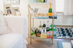 Apartment LOVE: Cat Cantrell