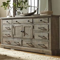 You'll love the Buford 9 Drawer Dresser at Wayfair - Great Deals on all Furniture products with Free Shipping on most stuff, even the big stuff.
