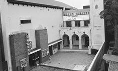 Breda: Grand Theater & Cinesol in 1972