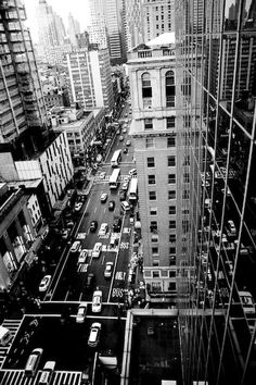#Manhattan #NYC by Johnny Madden