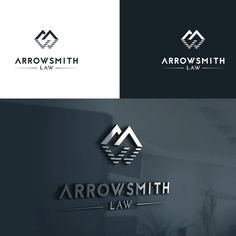 New law firm seeks logo design by Is.E …