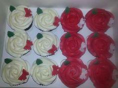 Valentine's cakes