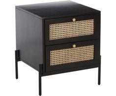 Cane Furniture, Modular Furniture, Upcycled Furniture, Accent Furniture, Furniture Making, Painted Furniture, Furniture Design, Bois Diy, Bedroom Cabinets