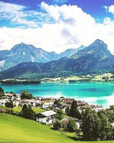 Not long until my next adventure... #Salzburg #thehillsarealive #austria #soundofmusic #wanderlust #travel