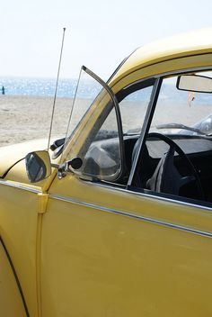 VW my yellow one was a 1973 bug.  I still miss this car!  I'd still be driving it if it was around!