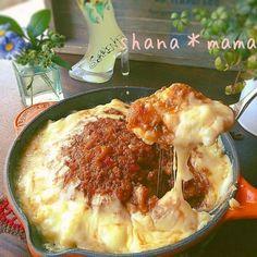 あの味再現♪野菜た~っぷりミラノ風ドリア♪ by しゃなママ | レシピサイト「Nadia | ナディア」プロの料理を無料で検索