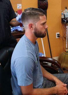 Haircut. classic