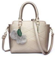 FLYING BIRDS Bag ladies leather handbag women messenger bags famous brands high quality bolsos mujer shoulder bag purse LM4182fb