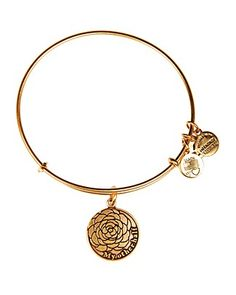 Alex and Ani My Other Half Expandable Wire Bangle | Bloomingdale's