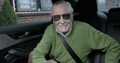 Comic book legend to make New York Comic Con 2016 his last http://www.digitaltrends.com/movies/marvel-stan-lee-comic-con/