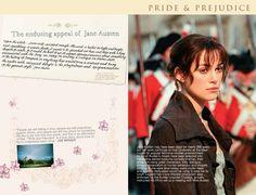 Pride and Prejudice 2005  - online companion - Lizzie Bennet - Elizabeth Bennet - Keira Knightley - Page 8