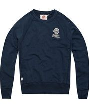 Franklin & Marshall Small Logo Sweater