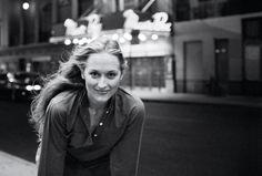 Photos: Meryl Streep Before She Was a Star