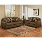 Found it at Wayfair - Element Upholstered Sofa and Loveseat Set