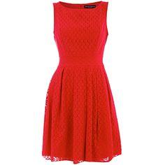 Wedding Guest Dresses: Dorothy Perkins dress - 50 Wedding Guest Dresses Under £50
