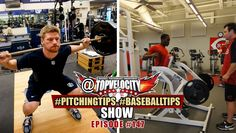 How to gain pitching velocity in-season and what works best lifting or t...