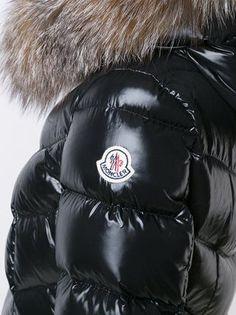 Moncler Aphia padded jacket
