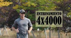 Para poder realizar un buen 21k o 42k es fundamental entrenar duro en tus entrenamientos. Los volúmenes exagerados tampoco son la solución para ello. Pero afortunadamente existen entrenamien…