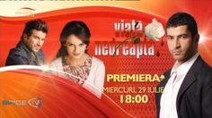 Urmareste serialul turcescViata Nedreapta Episodul 25 difuzat pe postul Acasa tv de la ora 18:00.Episodul cu numarul 25 dureaza aproximativ 1 ora, dar va asigura ca merita.Povestea este foarte interesanta...