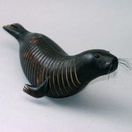 Jeff Soan Wooden Creatures, Folksy.  He is even more gorgeous in real life, he moves as you touch him