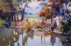 Ron Ranson | Painting Workshops with the Greatest French Masters