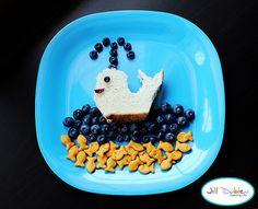 fun food- whale