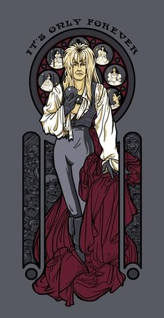 Jared The Goblin King