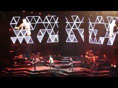 """Chayanne- Tour: En Todo Estare 2015 - """"Torero"""""""