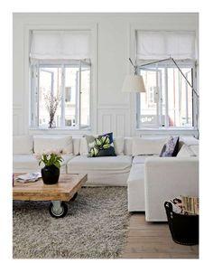 Scandinavisch wonen | by nord | villa d'Esta | interieur en wonen