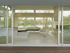 House By The Pond-06-1 Kindesign...Bridgehampton, Ny