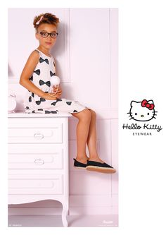Chevalet Hello Kitty - Collection Opal