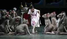 Ballet BC Presents: The Nutcracker at Queen Elizabeth Theatre Rat Costume, Mouse Costume, Cool Costumes, Nutcracker Costumes, Ballet Costumes, Famous Ballets, Ballet Shows, Image Blog, Animal Costumes