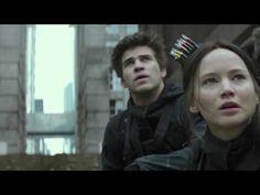 The Hunger Games: Mockingjay - Part 2: Liam's Injury I EPIX
