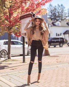 winter outfits formales amazing casual outfits for winter. Formal Winter Outfits, Hot Fall Outfits, Outfits With Hats, Casual Winter Outfits, Winter Fashion Outfits, Mode Outfits, Classy Outfits, Cute Fashion, Look Fashion
