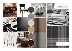 Einrichtungsstile - Komplettausstatter Gastronomieeinrichtungen Design Styles, Contemporary Furniture, Mood, Interior Design, Fashion Design, Product Design, Interior Designing, Nest Design, Home Interior Design