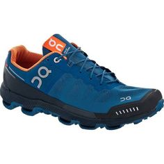 buy popular 8a931 a2ca9 on Cloudventure Men s Running Shoes River Signal ...