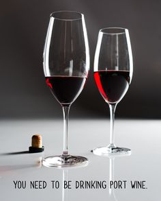 Everything you need to know about port wine- be sure to try V. Sattui Winery's Vintage Port. A great after-dinner treat! https://www.vsattui.com/product/1998-Vintage-Port?pageID=037BCFCA-AE56-FE8F-6EDC-33A34EB13939&sortBy=DisplayOrder&maxRows=10&
