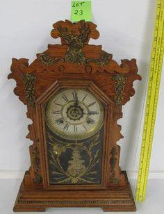 #clock