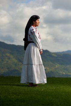 El proyecto fotográfico que exalta la belleza de las comunidades indígenas mexicanas, Diego Huerta, fotógrafo, en Oaxaca México.